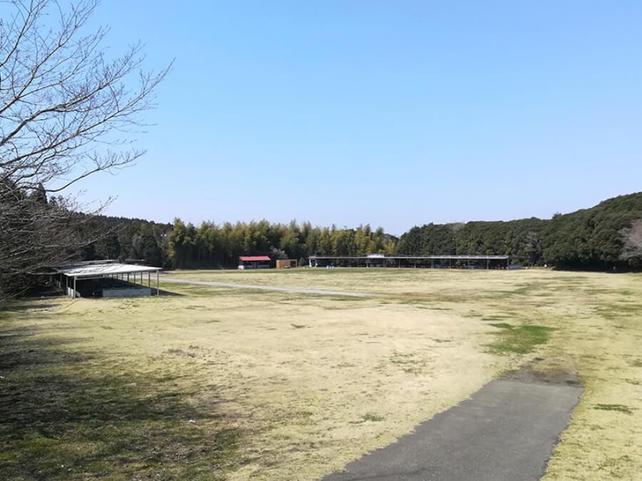 マザー牧場 オートキャンプ場