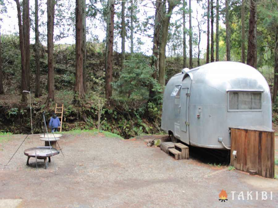 神奈川県 TINY CAMP VILLAGE