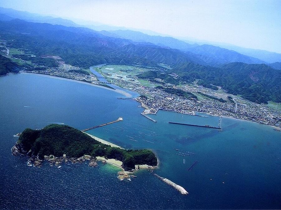 夢人島サバイバルアイランドキャンプ場(宮崎県・乙島)
