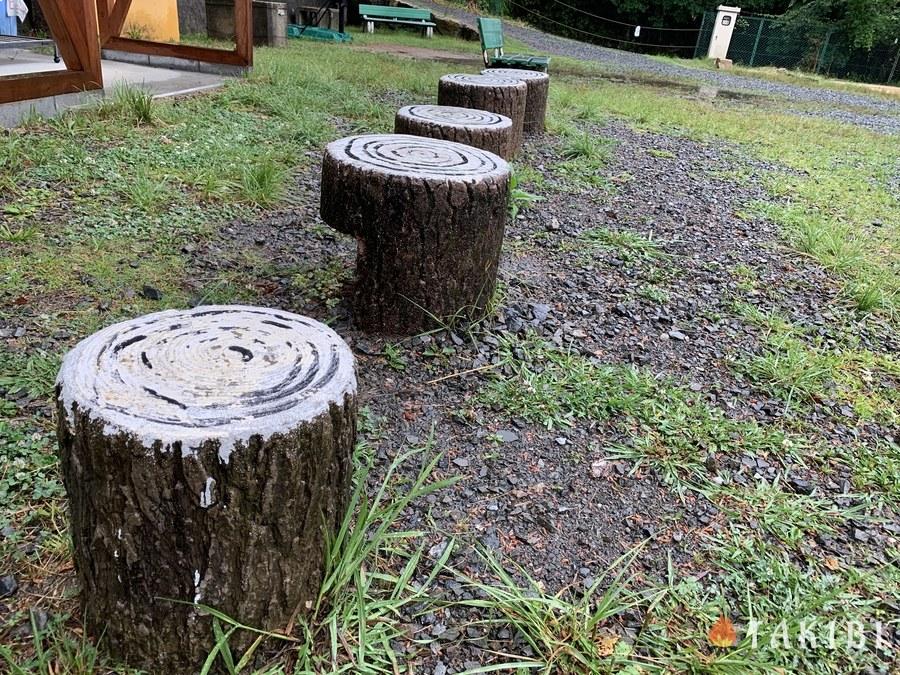 充実設備でアクセス良し!能勢温泉キャンプ場の3つの魅力