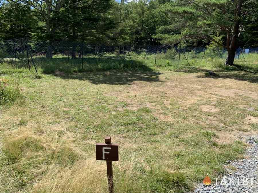 【長野県】鹿嶺高原キャンプ場で天空キャンプ!日本アルプスの絶景を楽しもう!