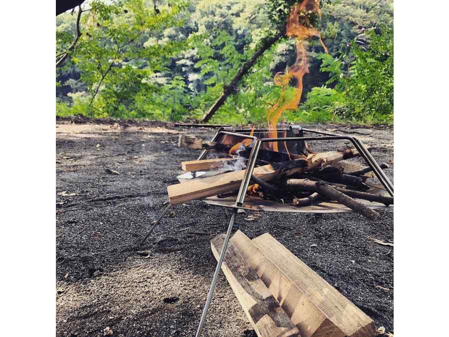 PRONODOORS(プロノドアズ),Fire Starter