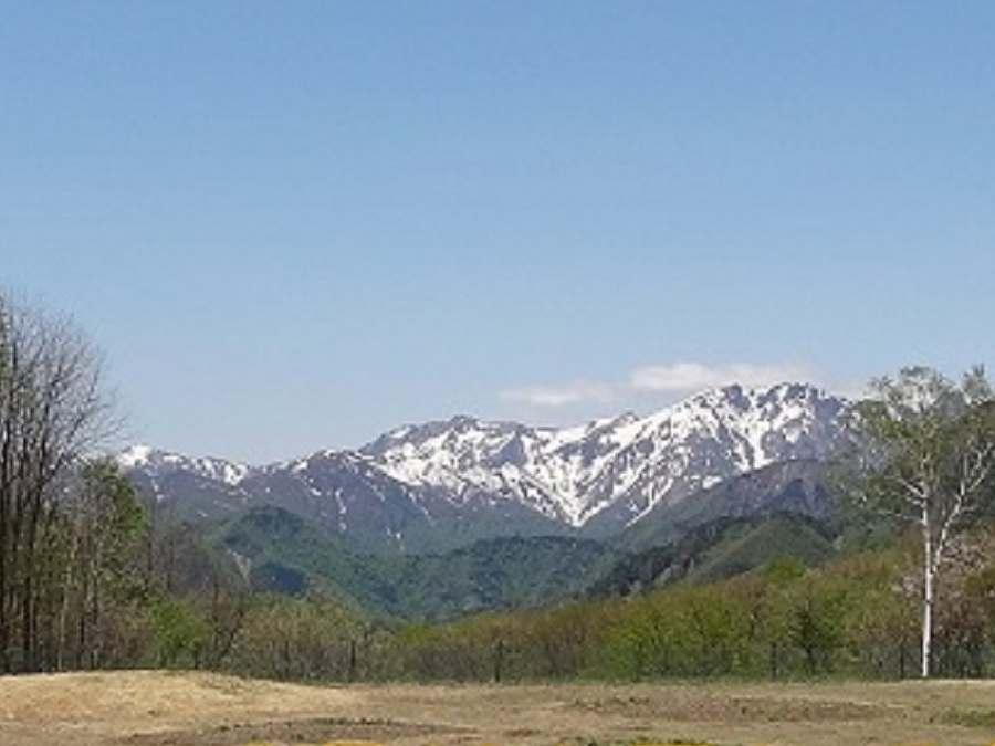 宝台樹キャンプ場(群馬県)
