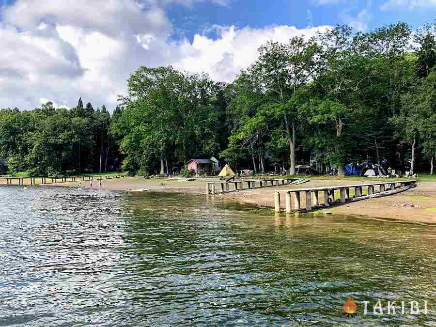 長野県,湖楽園キャンプ場,まとめ