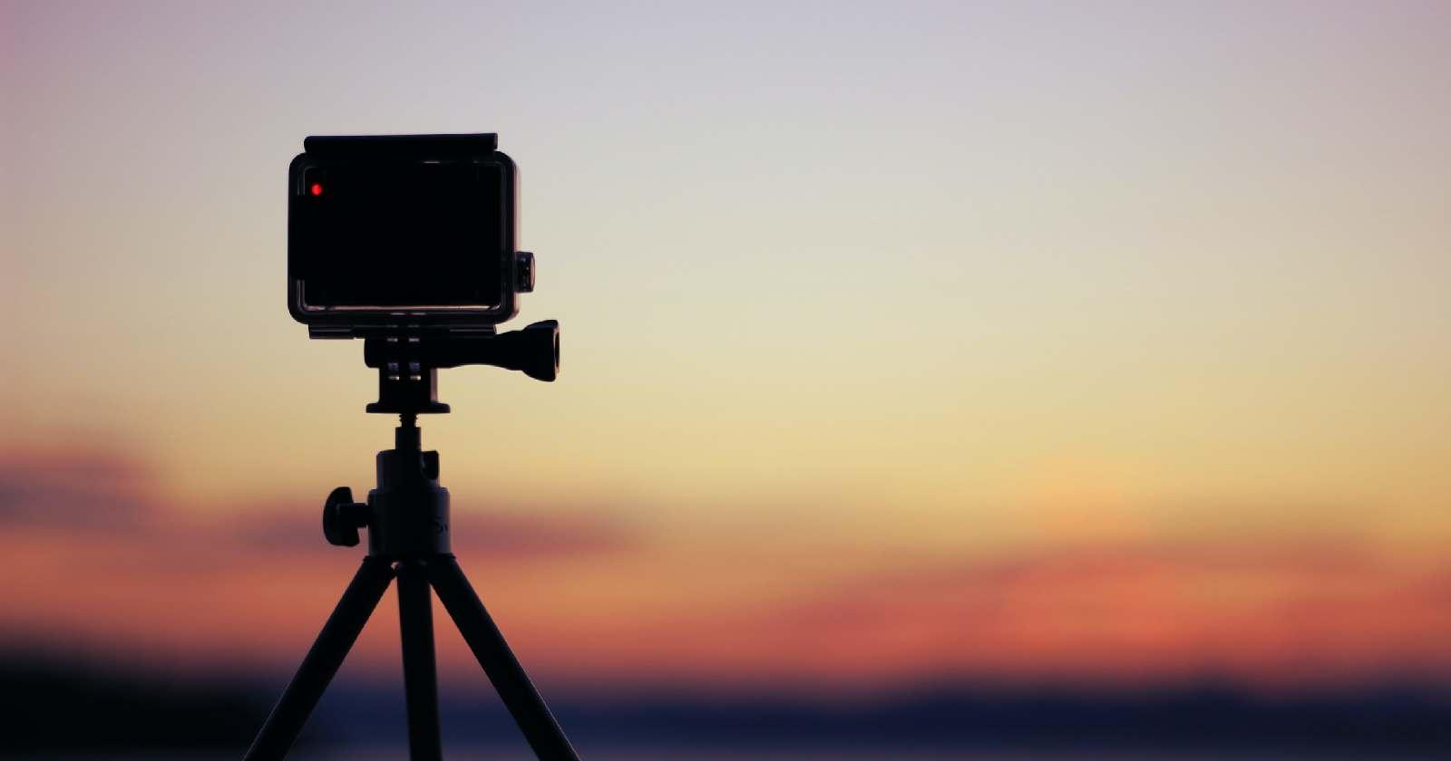 キャンプの思い出を動画に残そう!おすすめアクションカメラ10選