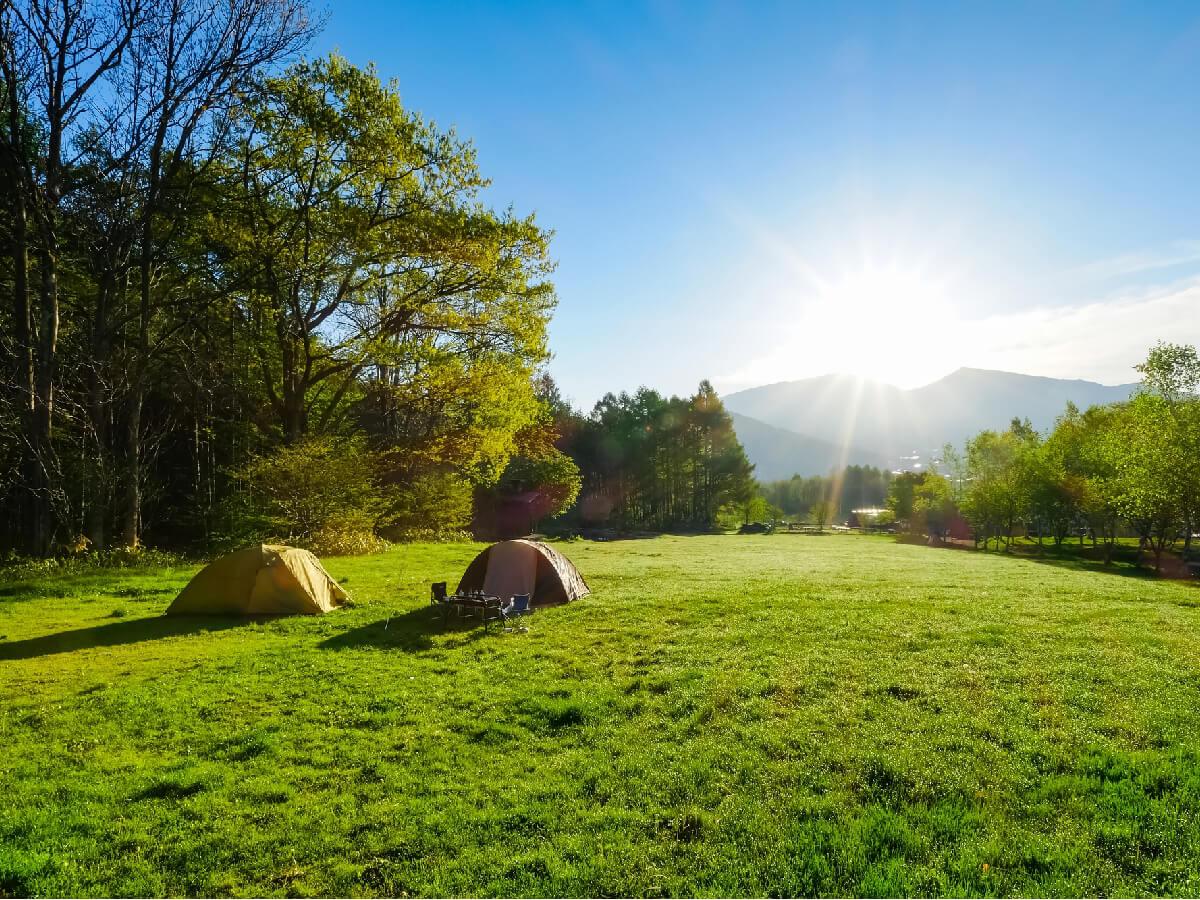 群馬 無料 キャンプ 場