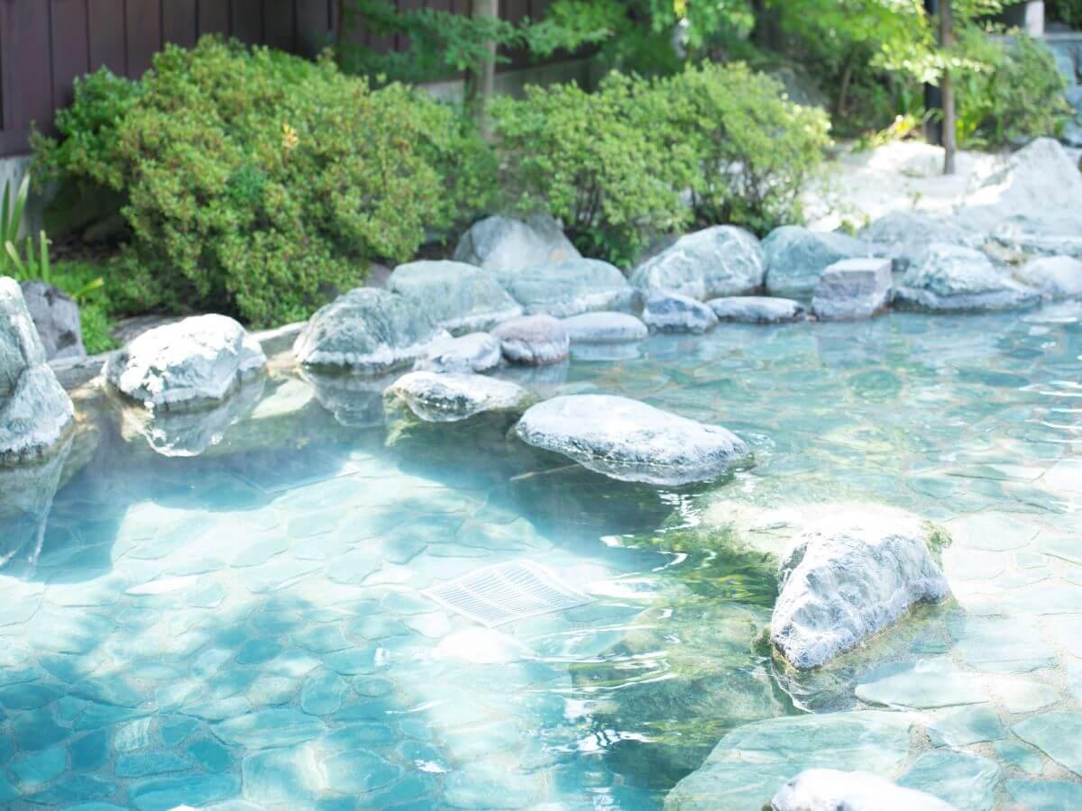 関西編 キャンプで身も心も癒やそう 温泉のあるおすすめキャンプ場