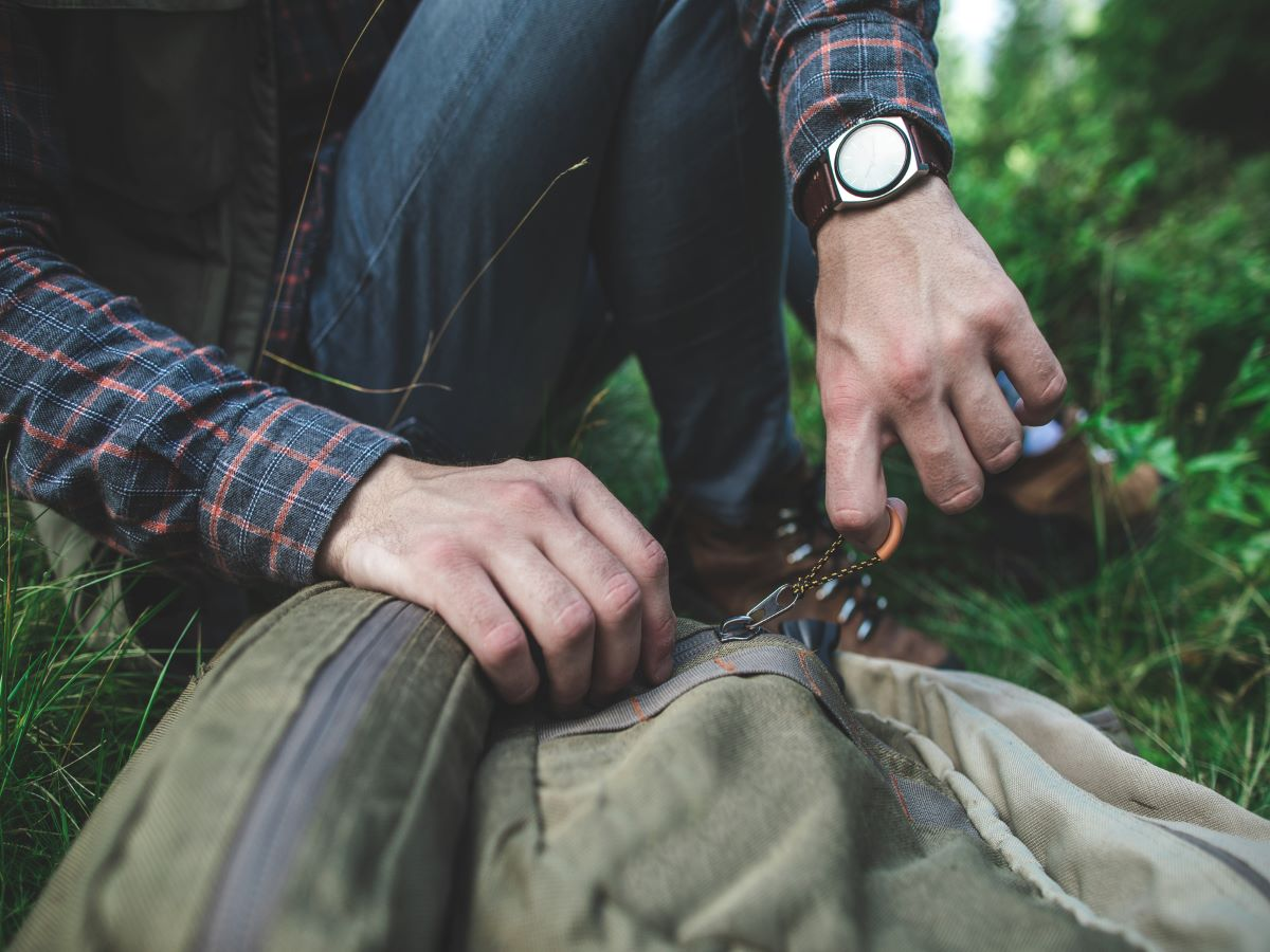 brand new 730f6 196c1 TAKIBI | キャンプで重宝する時計おすすめ14選!抑えておき ...
