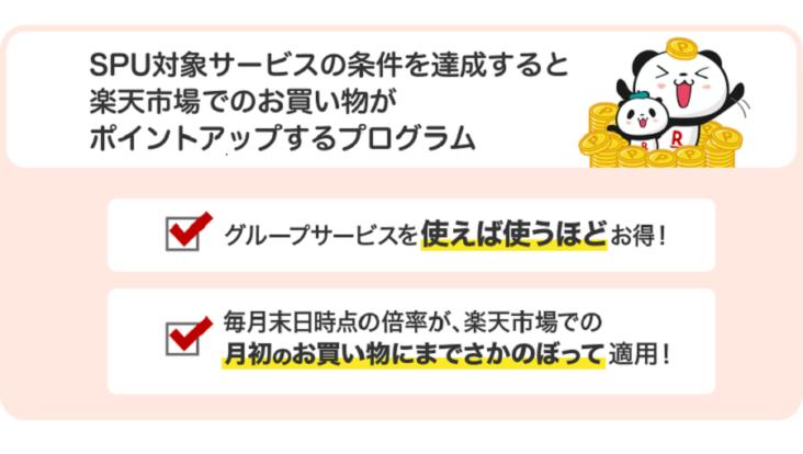 【楽天】2020年12月13~17日開催!超ポイントバック祭