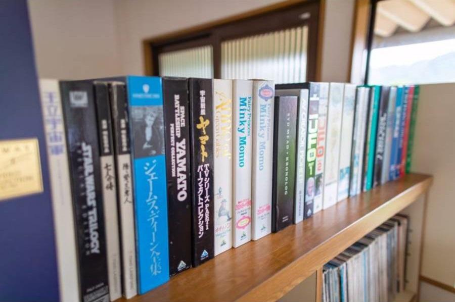 ささやかなおうち 関1階、2階,千葉県,外観,室内2階