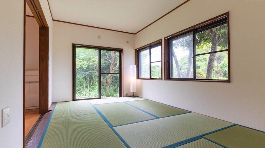 ささやかなおうち 大貫海岸,千葉県,室内