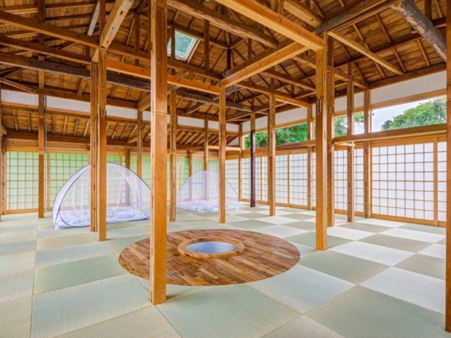 ささやかな宿 富津,千葉県,室内