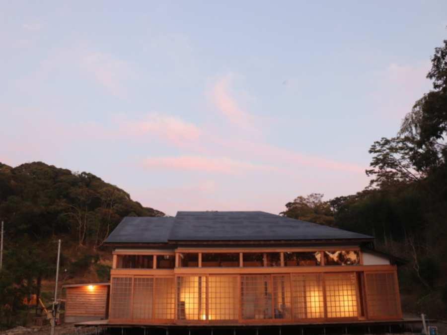 ささやかな宿 富津,千葉県,外観