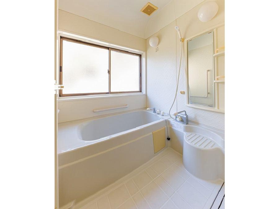 ささやかなおうち富貴,千葉県,お風呂