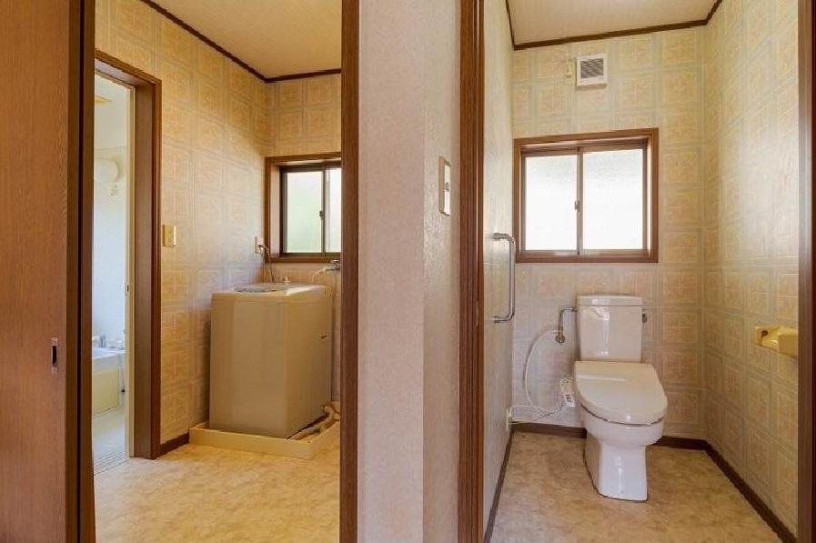 ささやかなおうち富貴,千葉県,室内