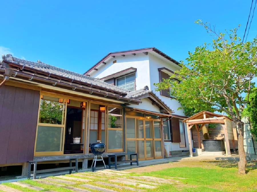 いろり庵,千葉県,外観