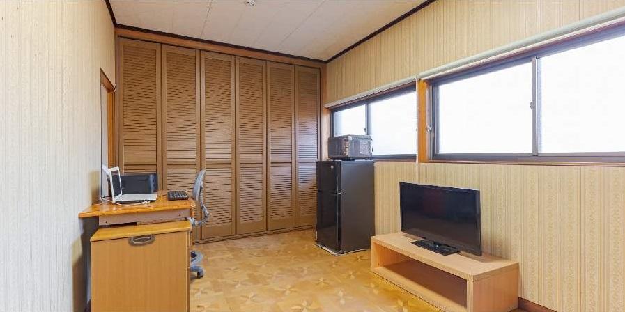ささやかな宿 湊,千葉県,室内