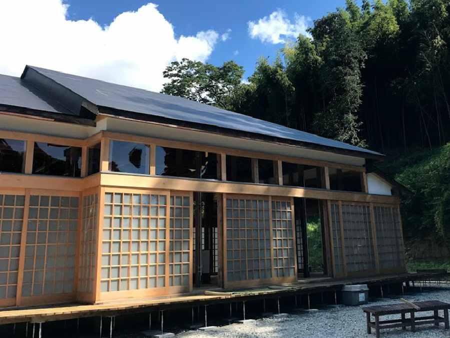 ささやかな宿,千葉県,外観
