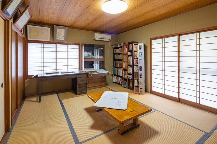 ささやかなおうち 関1階、2階,千葉県,室内1階